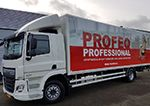 profeq professional transport